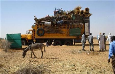 Darfur Is Now A Low Intensity Conflict UN
