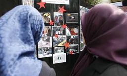 <p>Iran,magistratura sollecita azioni legali su tv,siti anti-regime. REUTERS/Gareth Watkins</p>