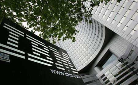 IBM to close final salary pension scheme - Reuters