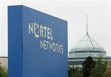 <p>A sign is pictured outside Nortel's Carling Campus in Ottawa July 24, 2009. Nortel Networks Corp, a former Canadian tech icon with roots going back to World War One, starts selling key assets on Friday in an auction process that has already polarized opinion and sometimes reads like a soap opera. REUTERS/Chris Wattie</p>