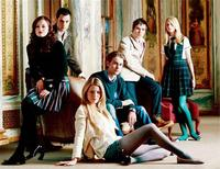 "<p>The cast of ""Gossip Girl"" in an undated photo. REUTERS/Handout</p>"