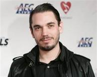 <p>DJ AM, nome artístico de Adam Goldstein, foi encontrado morto em seu apartamento de Nova York na sexta-feira, segundo a polícia. REUTERS/Danny Moloshok</p>
