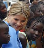 "<p>Jenna Bush será correspondente do programa de TV e talk show norte-americano ""Today."" REUTERS/Candace Feit/Files (SENEGAL)</p>"