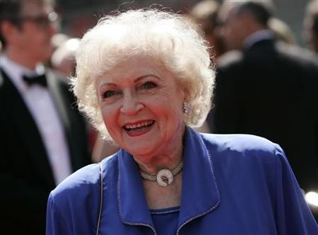 Approaching a milestone birthday in January Betty White has just one wish for a present Robert Redford!Whites No 1 celebrity crush couldnt be less