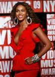 <p>La cantante americana Beyonce. REUTERS/Eric Thayer (UNITED STATES ENTERTAINMENT)</p>