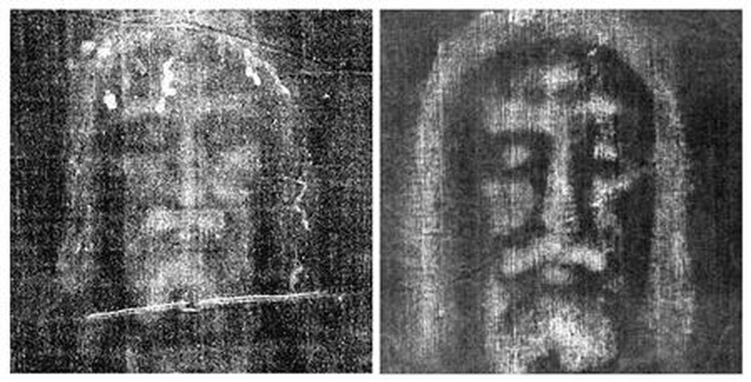 Italian scientist reproduces Shroud of Turin - Reuters
