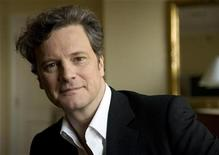 <p>Actor Colin Firth poses for a picture in Beverly Hills November 5, 2009. REUTERS/Jason Redmond</p>