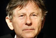 <p>Roman Polanski attends a news conference to present his musical 'Tanz der Vampire' ('Dance of the Vampires') in Berlin October 11, 2006. REUTERS/Arnd Wiegmann</p>