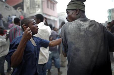 U.N. agrees to send 3,500 more peacekeepers to Haiti