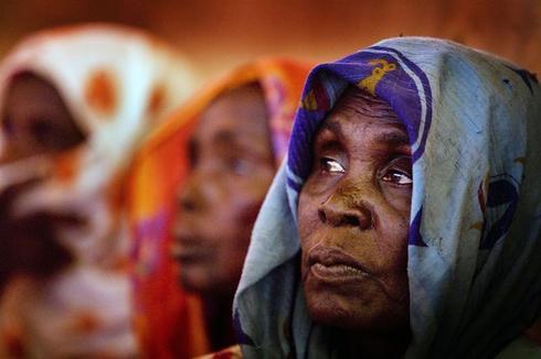 Peace in Darfur?
