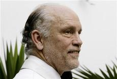 <p>Malkovich in una foto d'archivio. REUTERS/Gustau Nacarino (SPAIN ENTERTAINMENT)</p>