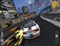 "<p>An iPad screenshot of the racing game ""Need for Speed SHIFT"" from EA. Apple's iPad hasn't been out a week yet but there are already over 830 video games that have been developed to suit the large format, high definition, multi-touch screen. REUTERS/Handout</p>"