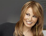 <p>Iconic actress and sex symbol Raquel Welch in a publicity image for her new autobiography. REUTERS/Weinstein Books</p>
