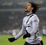 <p>Amauri con la maglia della Juventus in foto d'archivio. REUTERS/Michael Kooren</p>