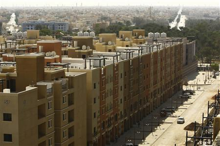 Special report: Can Saudi Arabia fix its housing time bomb?