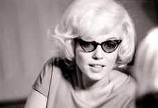 <p>Atriz Marilyn Monroe, em foto de dezembro de 1961, terá sua vida retratada em dois filmes. REUTERS/Len Steckler/Handout</p>