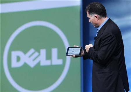 Dell to buy Compellent for $960 million - Reuters