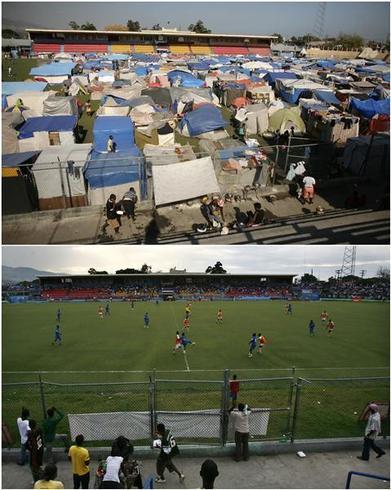 Haiti revisited