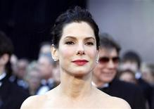 <p>Actress Sandra Bullock at the 83rd Academy Awards in Hollywood, California, February 27, 2011. REUTERS/Lucas Jackson</p>