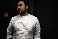 <p>New York chef David Chang in an undated photo. REUTERS/Courtesy of Gabriele Stabile</p>