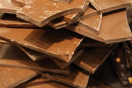 Supply woes and high prices changing chocolate treats - Reuters