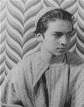 """<p>Then actor Sidney Lumet is pictured in the Broadway play """"Journey to Jerusalem,"""" in this October 18, 1940 portrait obtained on April 9, 2011. REUTERS/Library of Congress, Prints & Photographs Division, Carl Van Vechten Collection/LC-USZ62-54231/Handout</p>"""