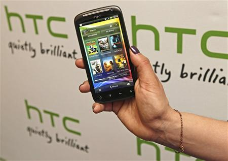 HTC overshadows Nokia at smartphone launches - Reuters