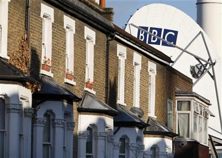 Mps Oppose Bbc World Service Cuts Reuters