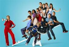 <p>The cast of Glee in a promotional image. REUTERS/Courtesy FOX</p>