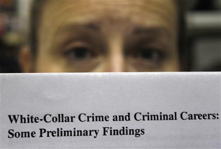 Special Report: From Hannibal Lecter to Bernie Madoff - Reuters