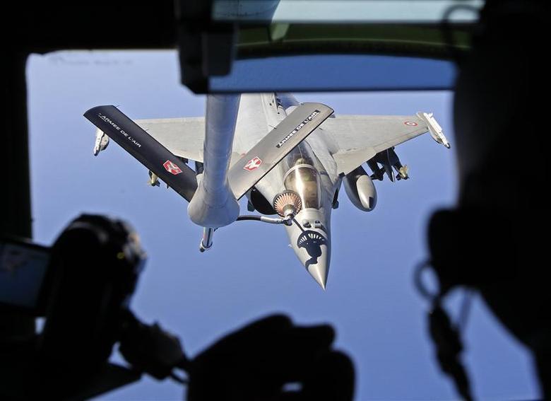 Typhoon vs Rafale | Reuters com