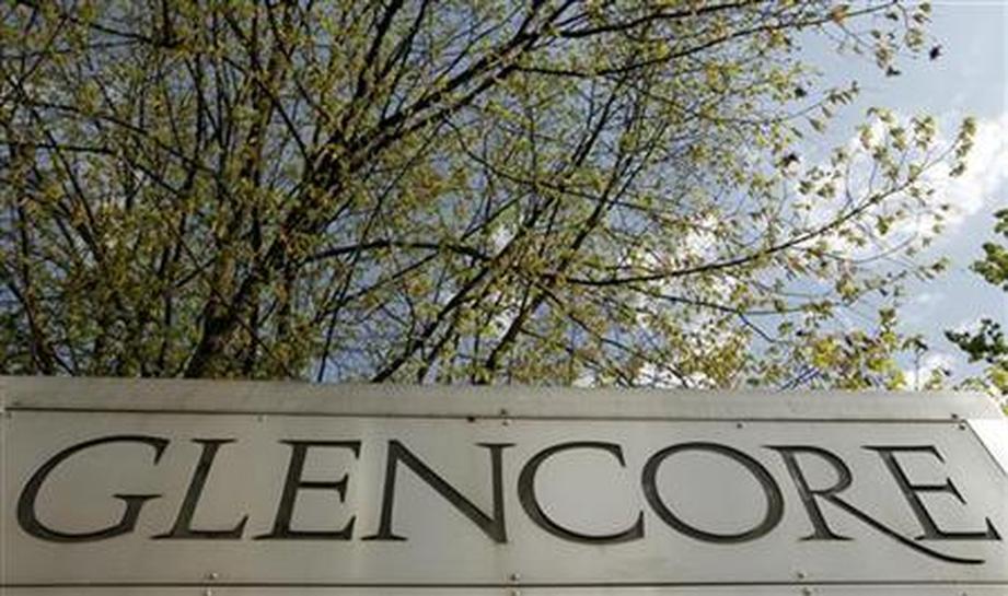 Glencore $11 billion IPO to make billionaires of bosses - Reuters