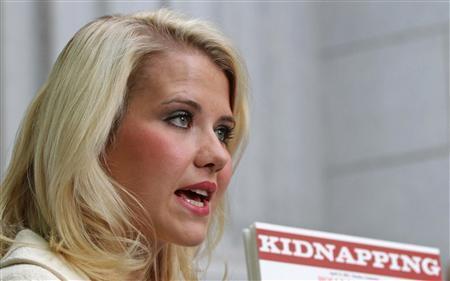 Elizabeth Smart's kidnapper gets life in prison - Reuters
