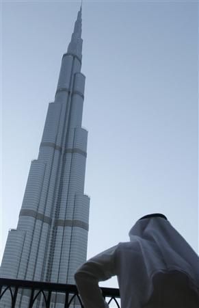 Suicides shed light on darker side of Dubai's glitz - Reuters