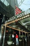 <p>В США умерла самая богатая собака в мире, наследница миллионов покойной Леоны Хелмсли, сообщил представитель гостиничной империи Хелмсли в четверг.</p>
