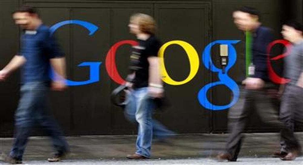Dealtalk: Google bid pi for Nortel patents and lost - Reuters