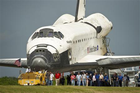 space shuttle program era - photo #9