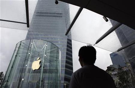 How much higher can Apple shares go without Jobs?