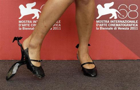 Best of the Venice Film Fest
