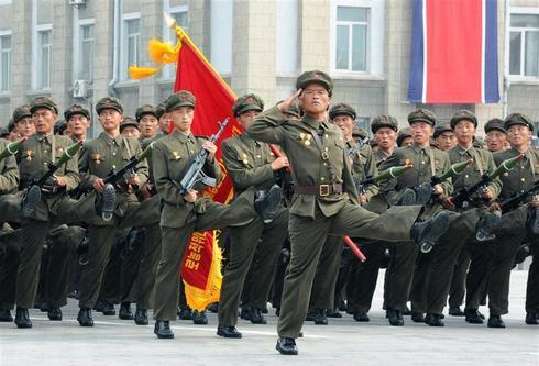 North Korea turns 63