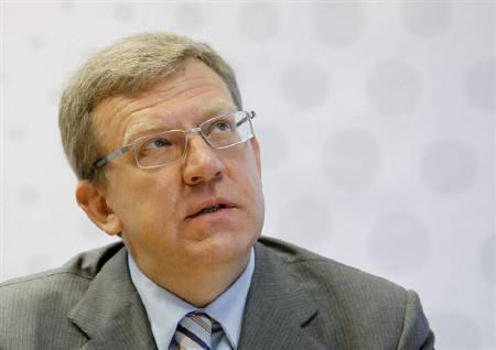 Russia's Finance Minister Alexei Kudrin attends the Reuters Russia Investment Summit in Moscow September 13, 2011. REUTERS/Denis Sinyakov/Files