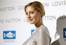 <p>Actress and host Eva Amurri poses at a party celebrating the opening of a new Louis Vuitton store in Santa Monica, August 19, 2010. REUTERS/Mario Anzuoni</p>