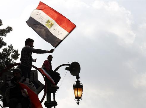 Protests return to Egypt