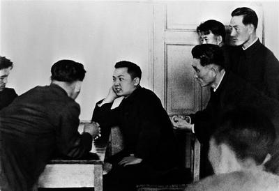 Young Kim Jong-il
