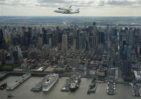Enterprise in New York