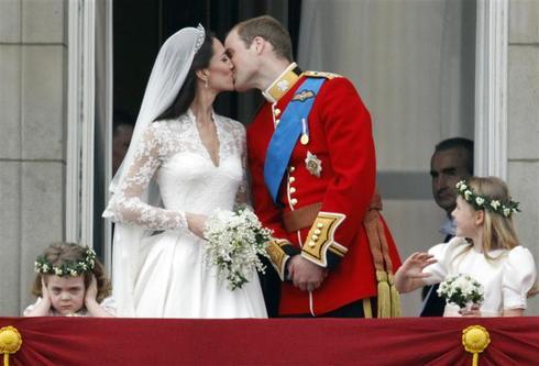 Royal Wedding redux