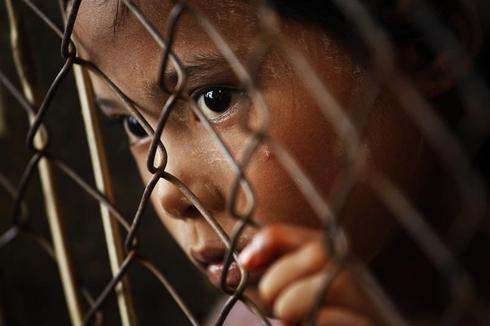 Voices of Myanmar refugees