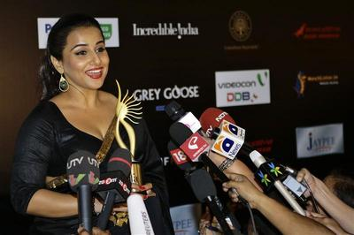 IIFA Awards 2012