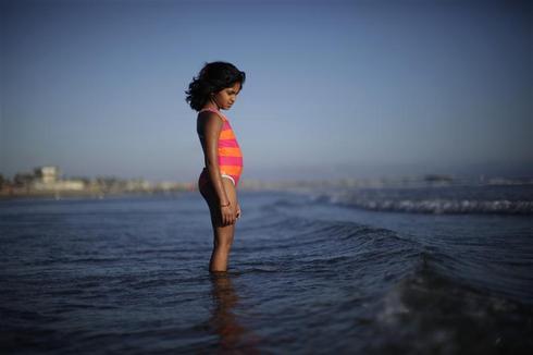 Our perilous oceans