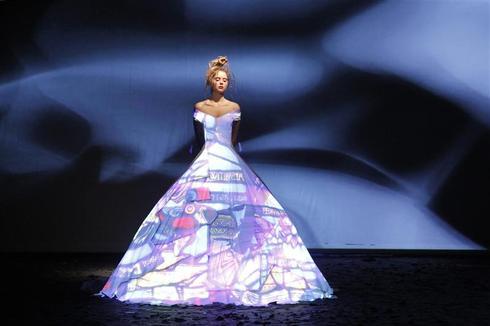 Paris' Haute Couture